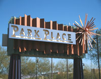 Park Place Mall, Tucson Arizona